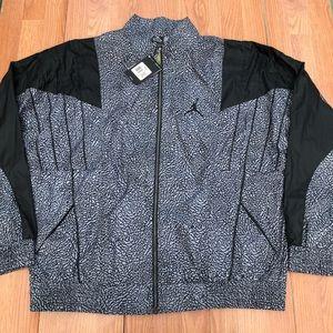 Jordan Brand jacket 2XL nike windbreaker